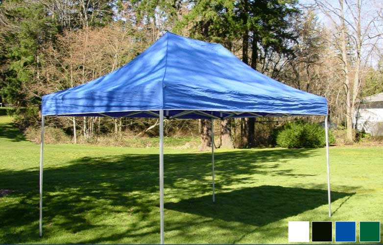 Canopy Tent Canopy Tent & Premier Tents 10u0027 x 15u0027 Evolution Steel Canopy Pop Up Tent (Select ...