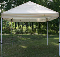 About Us - First Up Canopy - Outdoor Canopies