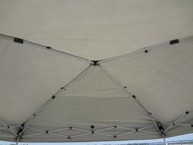 9 Foot X 9 Foot Ez Pop Up Canopy Tent Gazebo Hutshop Com